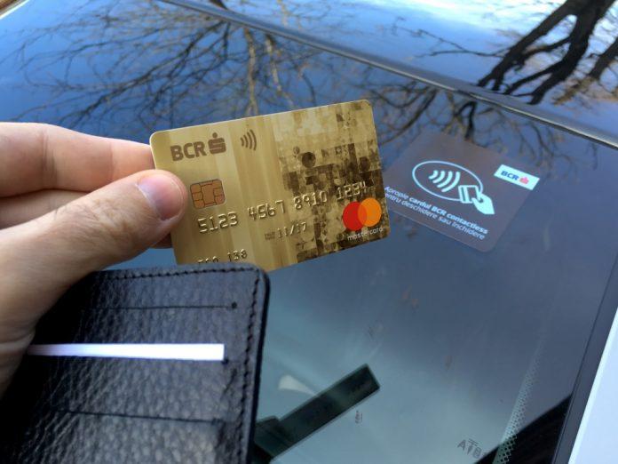 bcr card
