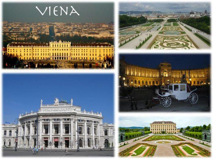 AUSTRIA-Viena