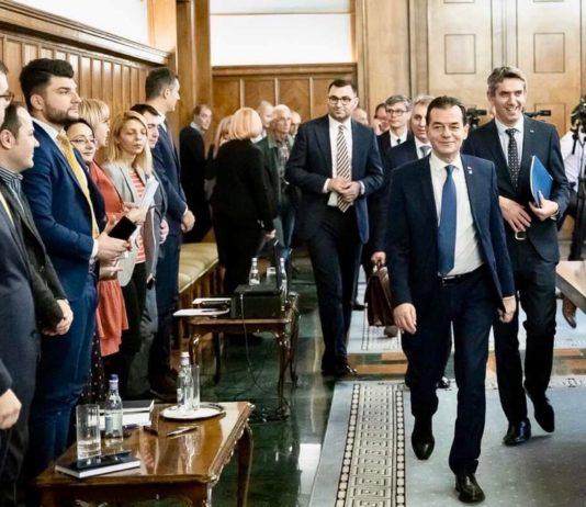 Guvern-Orban