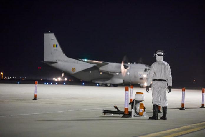 Mapn medical avion