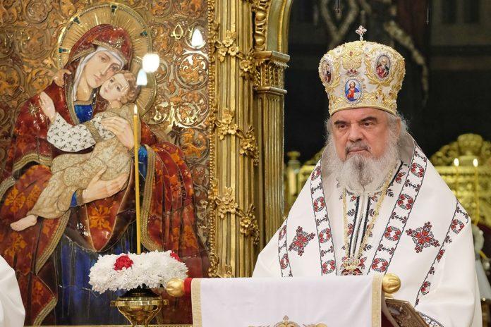 Parintele Patriarh Daniel