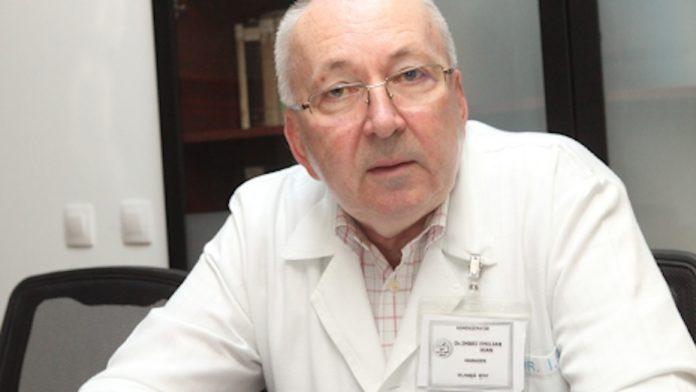 dr. Ioan Emilian Imbri
