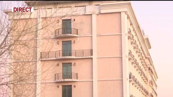 hotelul-din-bucuresti-care-va-fi-transformat-in-carantina
