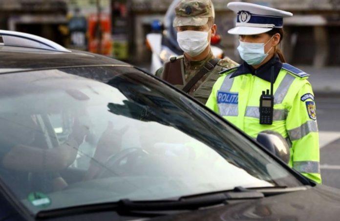 politie-armata