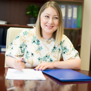 Andreea Kohalmi