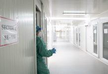 spital covid modular