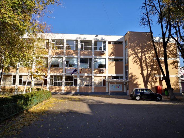 școala generala sector 4