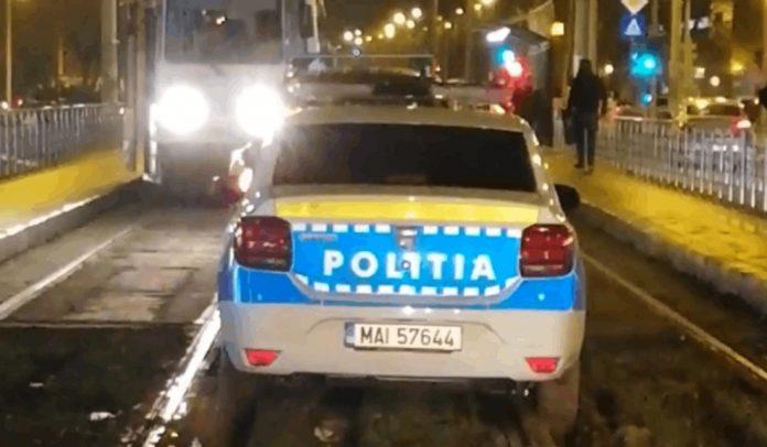 masina-politie-impotmolita