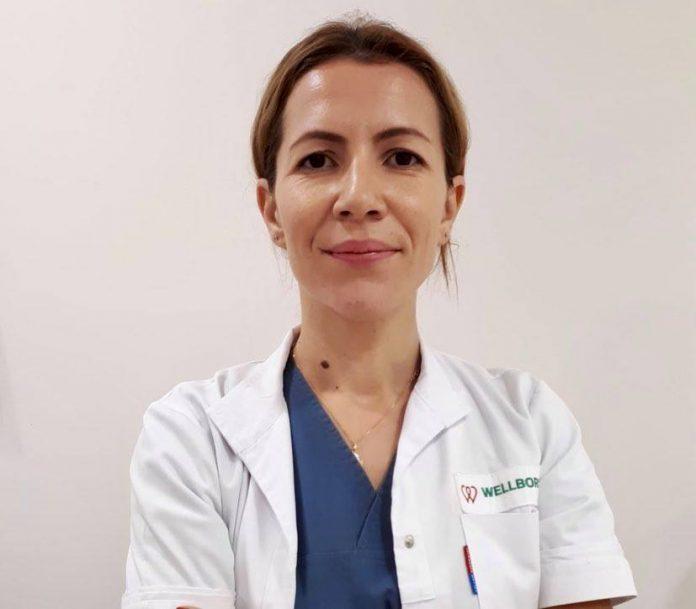 Dr. Viorica Chirita