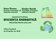 Conferinta eficienta energetica