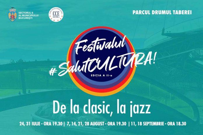 De la clasic, la jazz