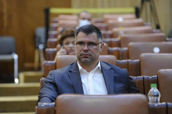 Daniel Ghiță